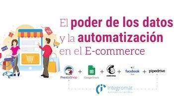 El poder de los datos y la automatización en el e-commerce