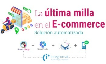 La última milla en el e-commerce