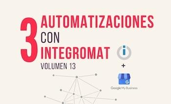 Automatizar Google My Business